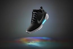 But Nike