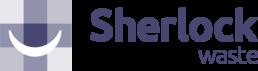 sherlock-waste-logo